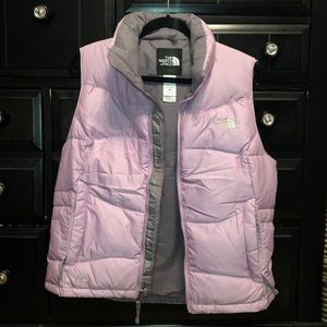 🔥 PRICE DROP 🔥 The North Face Goose Down Vest